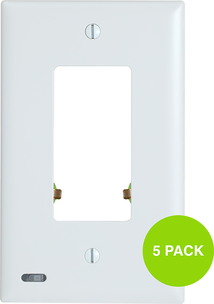 Guidelight 2 plus for gfci outlet