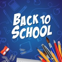 BACK TO SCHOOL – It's Time to Start Getting Ready