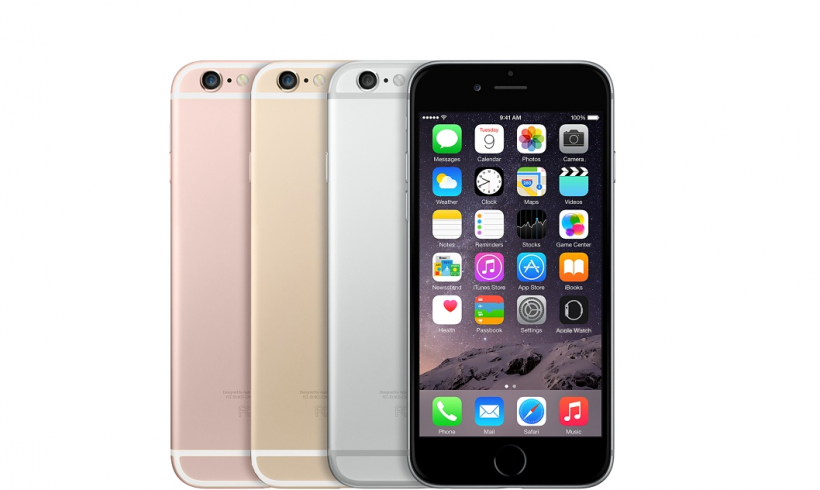 Get Ready for Iphone 6S