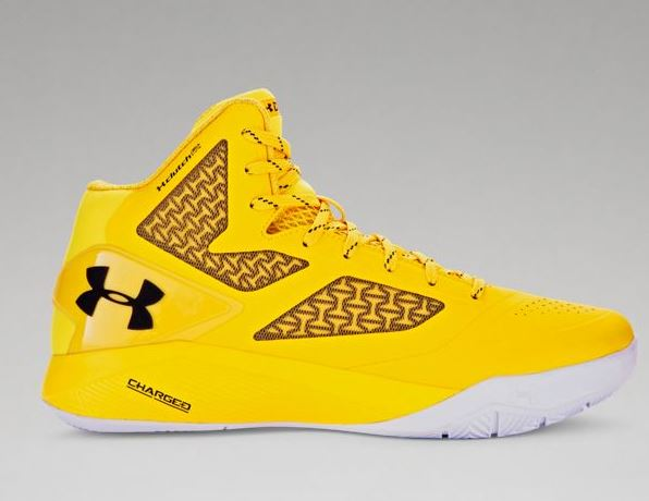 Men's UA ClutchFit™ Drive 2 Basketball Shoes