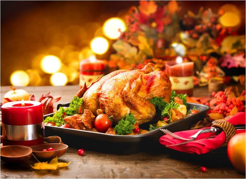 Planning your Thanksgiving Dinner
