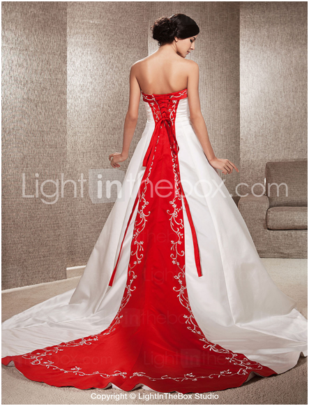 Light in the box dress reviews for Light in the box wedding dress reviews