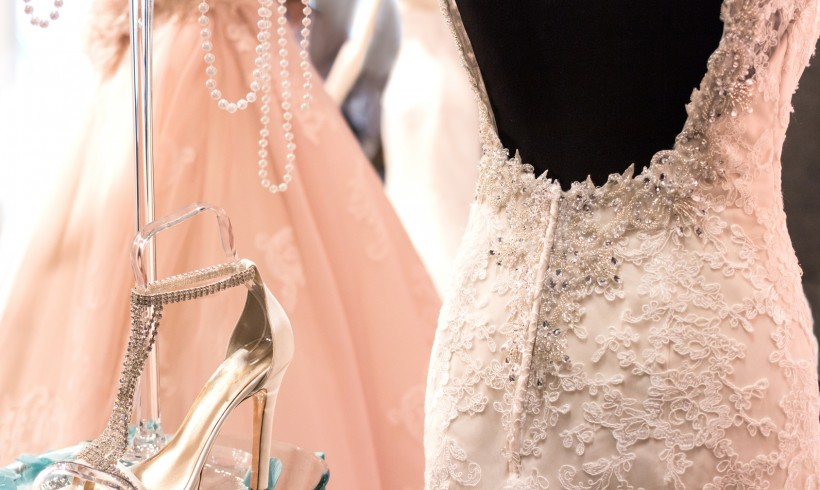 Bridal Collection from Nina Shoes and accessories