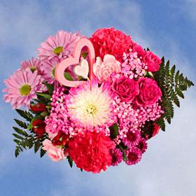 2 Sweet Kiss Bouquet