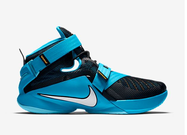 Basketball Shoes With Best Lockdown