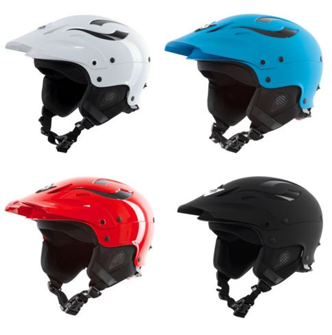 Kayaking helmets on sale
