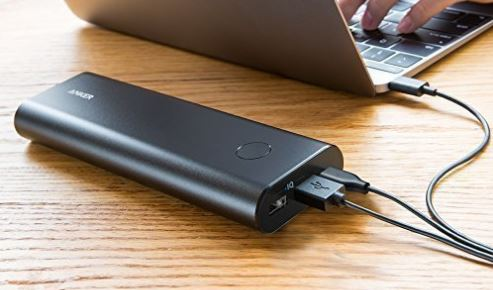 External battery portable charger on sale