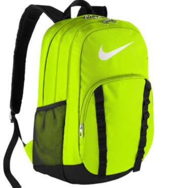 nike backpacks boys
