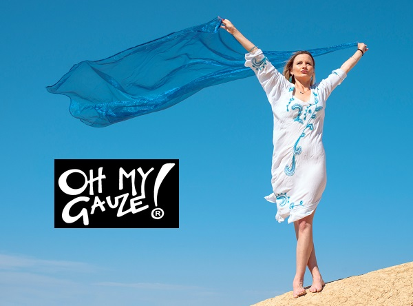 Gauze Clothing For Women from Oh my gauze