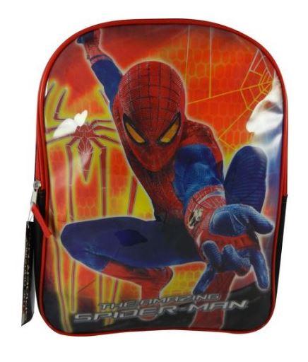 Spiderman backpacks at walmart on sale
