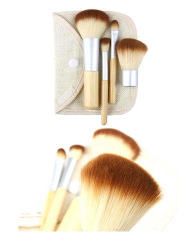 mini makeup brushes