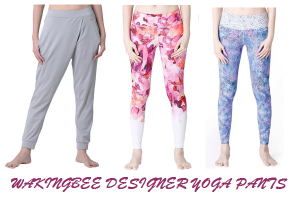 waking-bee-designer-yoga-pants