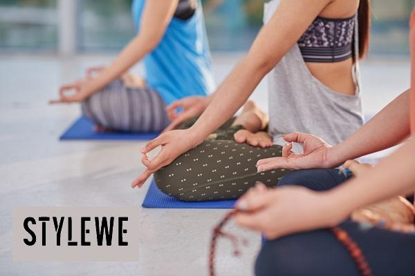 stylewe yoga pants on sale