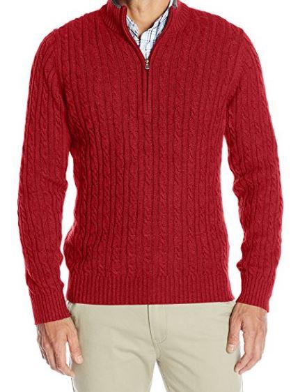red-izod-jacket