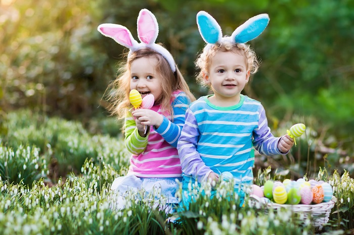 Coupons and deals for Easter chocolates