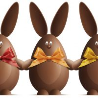 Tasty Easter Gifts From Godiva